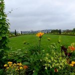Variety and views found at Limoges gardens