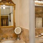 The Kimberly Bathroom