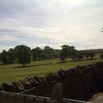 Surrounding property view