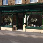 Coffees Cakes and Conversation at Bilbys Ilminster