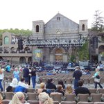 Toto at the Mountain Winery.