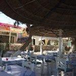 Taverna Boathouse