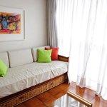 Sofa Cama Suite Clásica