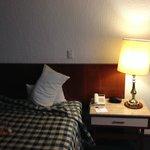 camas comodas y grandes