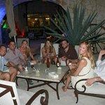 Tequila/Cigar Bar