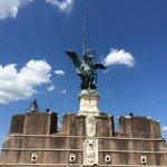 Castle Sant Angelo