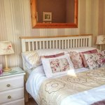 'Burrator' room [newly decorated]...