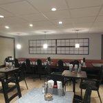 Falher Restaurant Ltd.