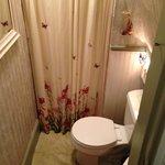 Bathroom, room #2
