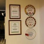 Ta' Karolina Restaurant Awards