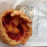 Fog Hollow Farm bakes some of its lucious fruit into these flakey, fabulous pastries