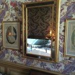 mirror - TV