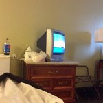Photo de Americas Best Value Inn Hayward