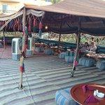 beduin restaurant