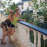 Side Iona Hotel Foto
