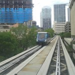 Monorail de Miami