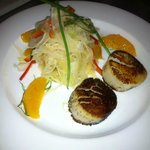 Scallop Special