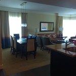 Room (18th floor, oceanfront)