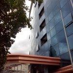 l'Hotel Alexander