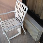 Balcony Chair