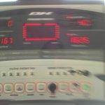 Treadmill - Hard to program