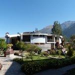 Inti Nan Hotel Foto