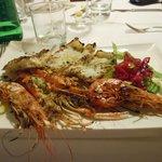 AllaStellaNera: Our supper 01.08.2014