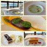The 7 mers restaurant, 1/ F Le Nouveau Monde Hotel