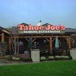 Tahoe joes