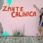 Zante Calinica!
