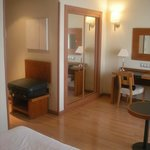Vista habitación 5509