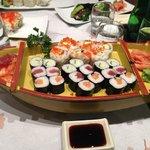 Sushi Bian