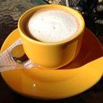 yummy latte