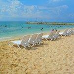 La mejor Playa del Caribe Mexicano