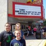 Foto de Michigan Theatre