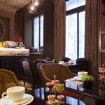 Lobby - Breakfast room