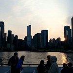 Sky Line a Chicago