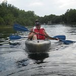 nice paddle