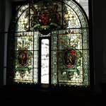 Glass Stained Window