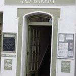 Summit Coffee House & Bakery.