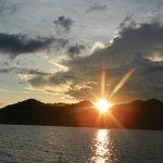 El Rio Sunset