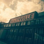 Bournville factory