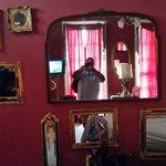 Madame Lulu White's room