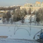 Foto de Olimpiyskaya Hotel