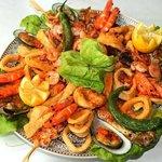 Φωτογραφία: Pirgos Restaurant
