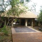 River Lodge Lobby