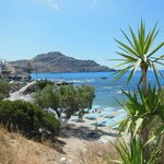 beach of Plakias