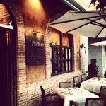 Foto de Restaurante il portone