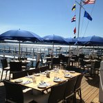 The Dining Deck