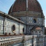 Cupola del Brunelleschi - Santa Maria del Fiore in Florence